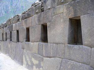 Ollantaytambo-Wall