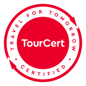 Tourcert certification