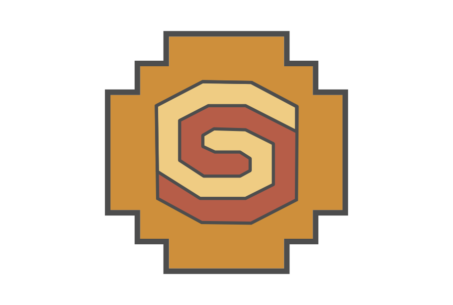 Pachamama's Path Logo